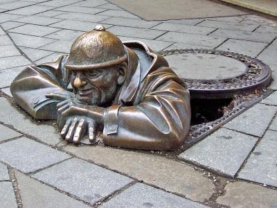 Bratislava Gullyman